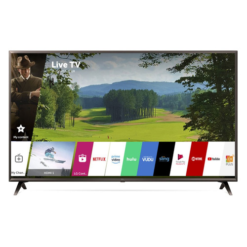 LG 65UK6300PLB LED телевизор цена