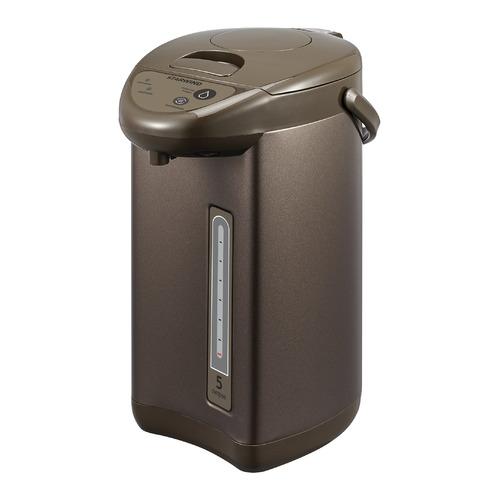 Термопот STARWIND STP5171, коричневый термопот homestar hs 5001 750вт 2 5л