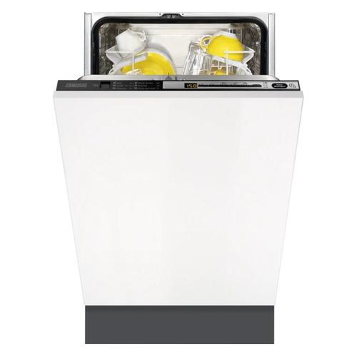 Посудомоечная машина узкая ZANUSSI ZDV91506FA посудомоечная машина zanussi zdt92400fa