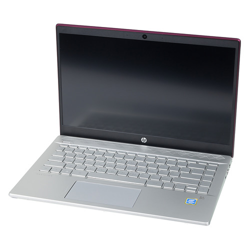 Ноутбук HP 14-ce0000ur, 14, IPS, Intel Pentium 4415U 2.3ГГц, 4Гб, 1000Гб, Intel HD Graphics 610, Windows 10, 4HB30EA, бордовый