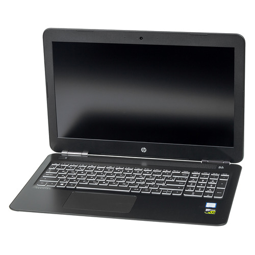 Ноутбук HP Pavilion Gaming 15-bc438ur, 15.6, IPS, Intel Core i7 8750H 2.2ГГц, 8Гб, 1000Гб, 128Гб SSD, nVidia GeForce GTX 1050 Ti - 4096 Мб, Windows 10, 4JT92EA, черный ноутбук hp omen 15 dc0015ur 4gw13ea intel core i7 8750h 2 2 ghz 12288mb 1000gb 128gb ssd nvidia geforce gtx 1050 4096mb wi fi bluetooth cam 15 6 1920x1080 windows 10 home 64 bit