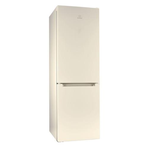 Холодильник INDESIT DS 4180 E, двухкамерный, бежевый