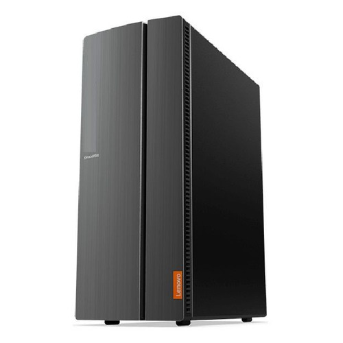 Компьютер LENOVO IdeaCentre 510-15ICB, Intel Core i5 8400, DDR4 8Гб, 1000Гб, 128Гб(SSD), NVIDIA GeForce GTX 1050Ti - 4096 Мб, Windows 10, черный [90hu006hrs] компьютер hp pavilion 590 p0010ur intel core i5 8400 ddr4 8гб 1000гб 16гб intel optane nvidia geforce gtx 1050ti 4096 мб dvd rw cr windows 10 серебристый и черный [4gl62ea]