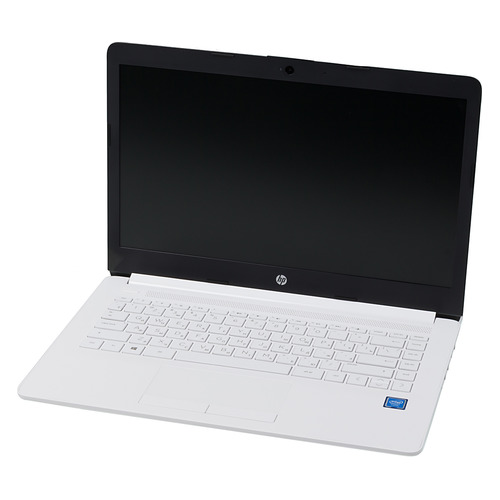 Ноутбук HP 14-ck0004ur, 14, Intel Celeron N4000 1.1ГГц, 4Гб, 500Гб, Intel UHD Graphics 600, Free DOS, 4GK29EA, белый ноутбук lenovo ideapad 330 15igm 15 6 intel celeron n4000 1 1ггц 4гб 500гб intel hd graphics 600 free dos 81d1009jru черный