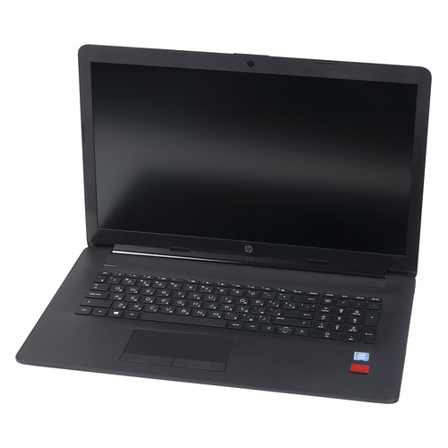 Ноутбук HP 17-by0003ur, 17.3