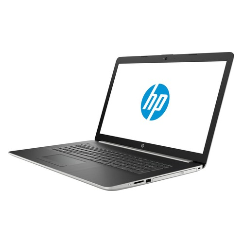 Ноутбук HP 17-ca0043ur, 17.3, AMD A6 9225 2.6ГГц, 4Гб, 500Гб, AMD Radeon 530 - 2048 Мб, DVD-RW, Windows 10, 4KB94EA, серебристый custom 1 6 scale bruce lee head sculpt for hot toys figure body for 12 action figure doll toys soldier model