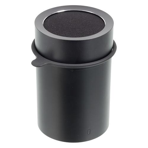 Портативная колонка XIAOMI Mi Pocket Speaker 2, 5Вт, черный [fxr4063gl] колонка xiaomi mi bluetooth speaker 2