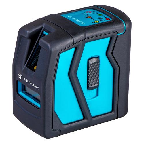 цена на Лазерный нивелир INSTRUMAX Element 2D [im0110]