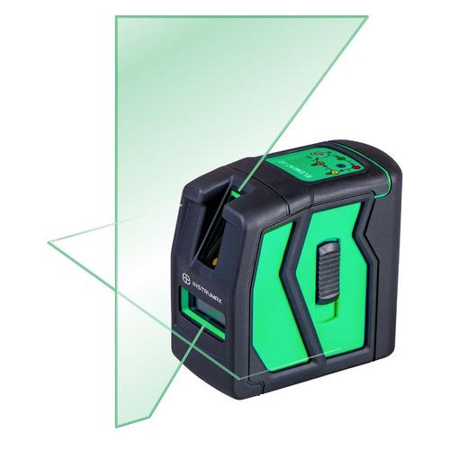 цена на Лазерный нивелир INSTRUMAX Element 2D GREEN [im0119]