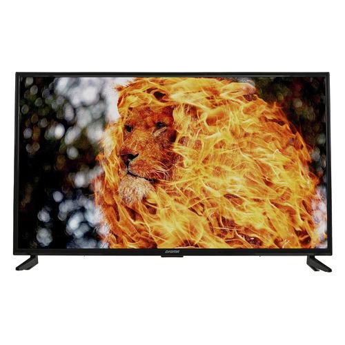Телевизор DIGMA DM-LED50U303BS2, 50, Ultra HD 4K led телевизор digma dm led43sq20 full hd