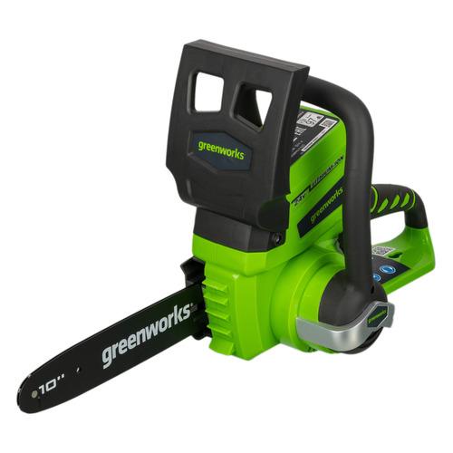 Цепная пила GREENWORKS G24CS25 [2000007]