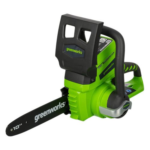 цена на Цепная пила GREENWORKS GD24CSK2 [2000007va]
