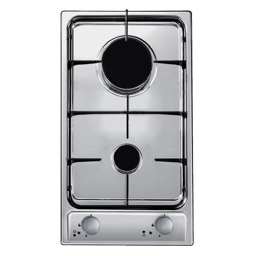 Фото - Варочная панель CANDY CDG 32/1 SPX, независимая, нержавеющая сталь варочная панель candy clg 64 spx
