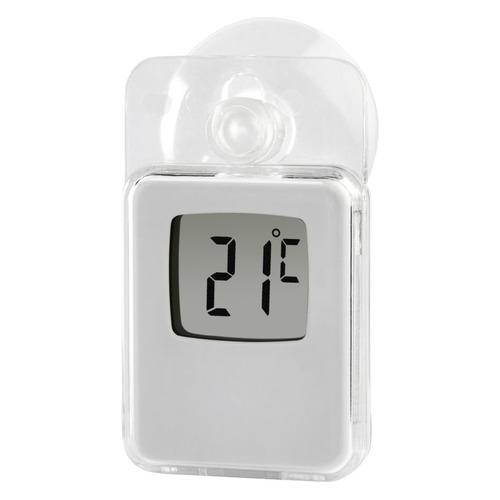 Термометр HAMA 00176934, белый термометр hama th33 a черный 00123151