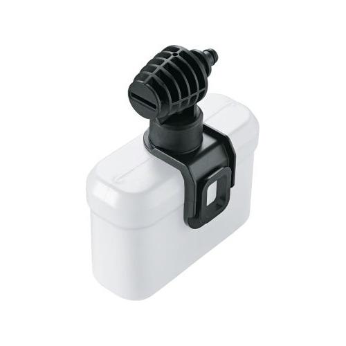 Насадка пенной чистки BOSCH F016800509 bosch насадка пенообразователь 450 мл f016800509