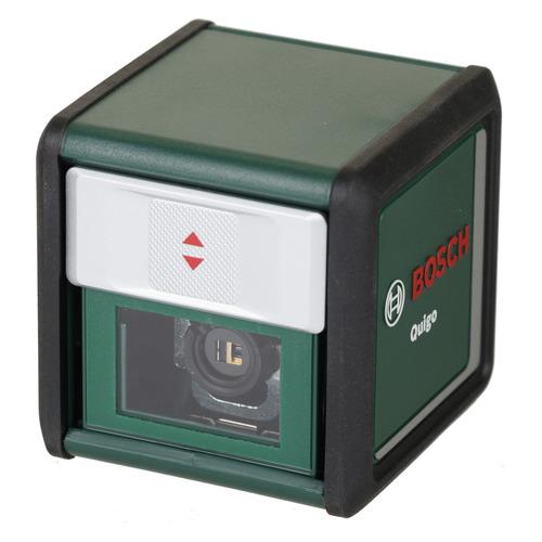 Лазерный нивелир BOSCH Quigo III [0603663522] Quigo III по цене 2 660