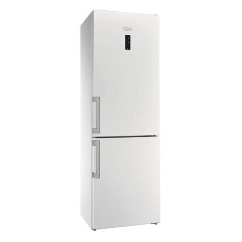 лучшая цена Холодильник HOTPOINT-ARISTON HFP 6200 W, двухкамерный, белый [153420]