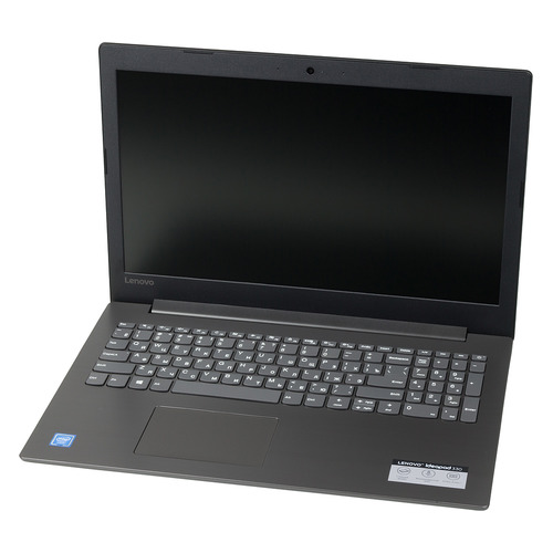 "Ноутбук LENOVO IdeaPad 330-15IGM, 15.6"", Intel Celeron N4000 1.1ГГц, 4Гб, 500Гб, Intel HD Graphics 600, Free DOS, 81D1009JRU, черный моноблок lenovo ideacentre 310 20iap intel celeron j3355 4гб 500гб intel hd graphics 500 dvd rw free dos белый [f0cl002jrk]"