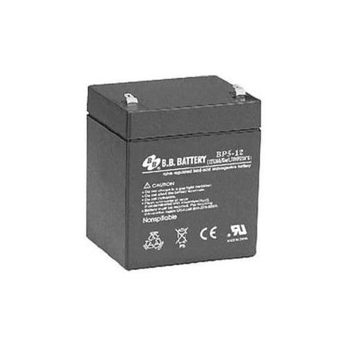 Аккумуляторная батарея для ИБП BB BP5-12 12В, 5Ач
