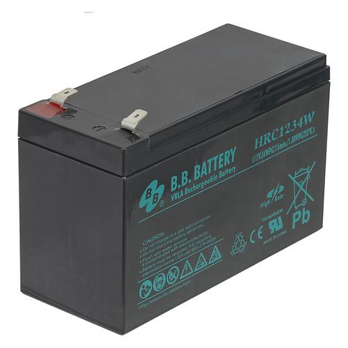 Аккумуляторная батарея для ИБП BB HRC 1234W 12В, 9Ач