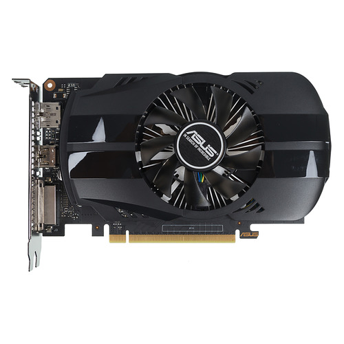 Видеокарта ASUS nVidia GeForce GTX 1050 , PH-GTX1050-3G, 3Гб, GDDR5, Ret