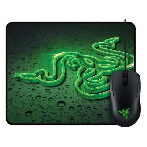 лучшая цена Мышь RAZER Abyssus 2000, игровая, оптическая, проводная, USB, черный [rz83-02020100-b3m1]