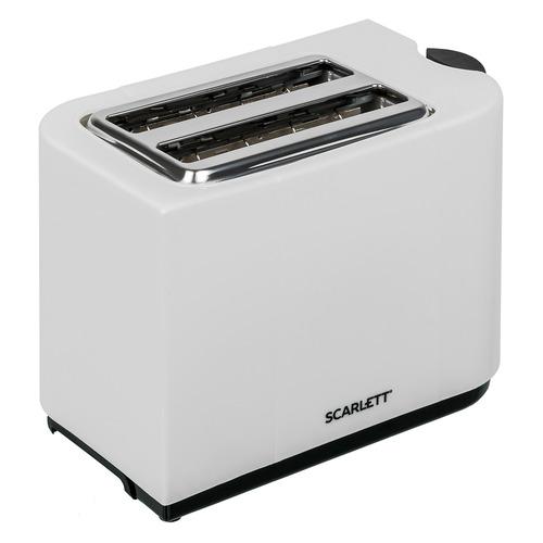 Тостер SCARLETT SC-TM11015, белый цена 2017