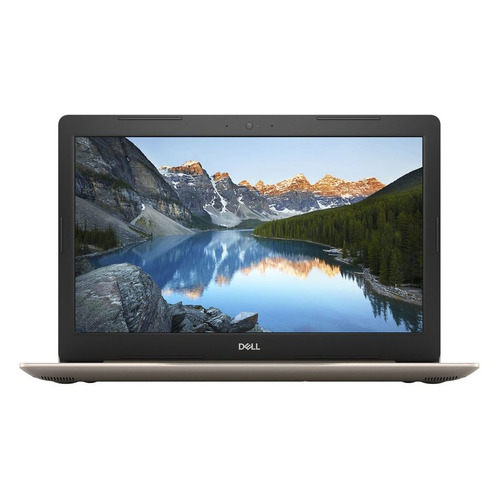 Ноутбук DELL Inspiron 5570, 15.6, Intel Core i5 8250U 1.6ГГц, 4Гб, 1000Гб, AMD Radeon 530 - 2048 Мб, DVD-RW, Windows 10 Home, 5570-7871, золотистый ноутбук dell inspiron 5570 15 6 intel core i5 8250u 1 6ггц 4гб 1000гб amd radeon 530 2048 мб dvd rw windows 10 home 5570 7826 золотистый