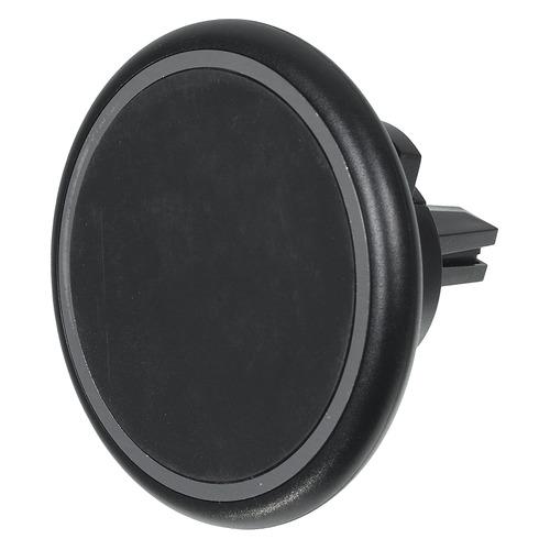 Фото - Держатель DF MagnetHold-04 магнитный черный для для смартфонов и навигаторов 6 (DF MAGNETHOLD-04) кабели для навигаторов