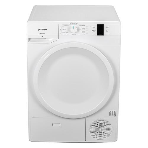 Сушильная машина GORENJE DP7B белый цена