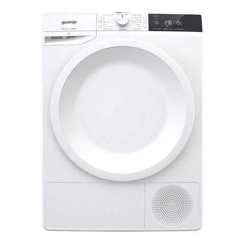 Сушильная машина GORENJE DE82 белый