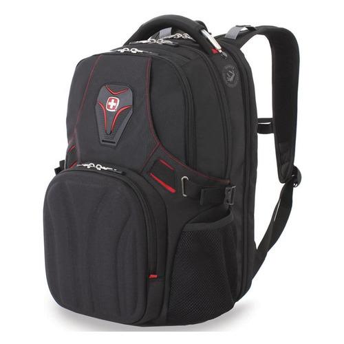 Фото - Рюкзак Wenger 900D (5899201412) 39x5x47см 35л. 1.3кг. полиэстер черный рюкзак городской wenger urban contemporary с одним плечевым ремнем темно серый 19х12х33 см 8 л шт