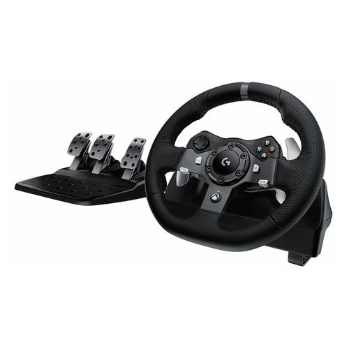 Руль LOGITECH G920 Driving Force [941-000123] руль 941 000123 logitech g920 driving force racing wheel usb