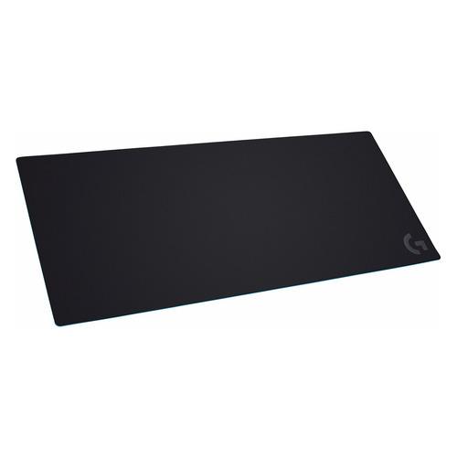 Коврик для мыши LOGITECH G840, черный [943-000118] цена и фото