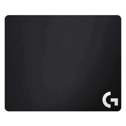 Коврик для мыши LOGITECH G240 Cloth черный [943-000094] logitech g240 cloth gaming mouse pad 943 000094