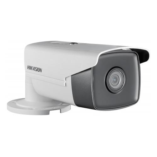 Фото - Видеокамера IP HIKVISION DS-2CD2T43G0-I8, 2.8 мм, белый видеокамера ip hikvision ds 2cd2t22wd i8 12 12мм цветная