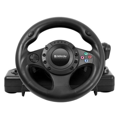цена на Руль DEFENDER Forsage Drift GT [64370]