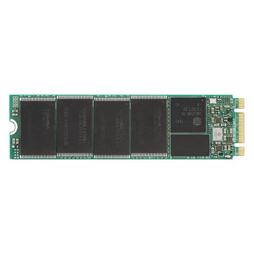 SSD накопитель PLEXTOR M8VG PX-128M8VG 128Гб, M.2 2280, SATA III накопитель ssd plextor m7v px 128m7vc 128гб 2 5 sata iii