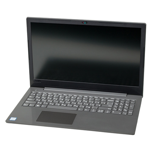 "Ноутбук LENOVO V130-15IKB, 15.6"", Intel Core i3 6006U 2.0ГГц, 4Гб, 500Гб, Intel HD Graphics 520, DVD-RW, Free DOS, 81HN00GXRU, темно-серый компьютер lenovo ideacentre 300 20ish intel core i3 6100 ddr4 4гб 500гб intel hd graphics 530 dvd rw cr free dos черный [90da0061rs]"