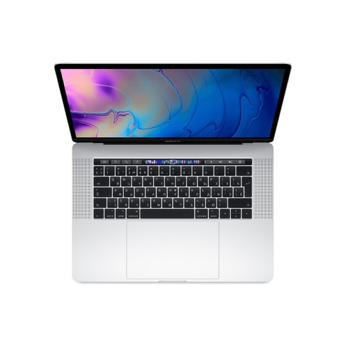 "Ноутбук APPLE MacBook Pro MR972RU/A, 15.4"", IPS, Intel Core i7 8850H 2.6ГГц, 16Гб, 512Гб SSD, AMD Radeon Pro 560X - 4096 Мб, Mac OS Sierra, MR972RU/A, серебристый ноутбук apple macbook pro 13 touch bar core i7 3 5 16 256 ssd s"