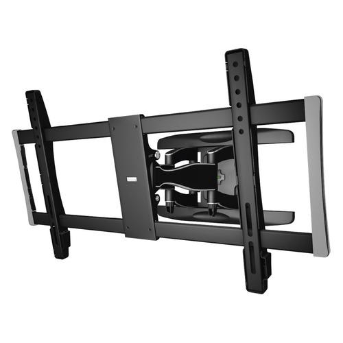 Фото - Кронштейн для телевизора HAMA Fullmotion TV Premium, 37-90, настенный hama fix tv premium 118050 черный