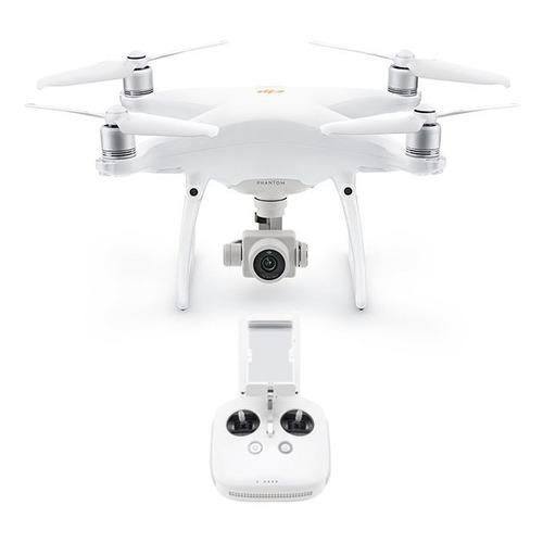 цена на Квадрокоптер DJI Phantom 4 Pro V2.0 с камерой, белый [cp.pt.00000242.01]