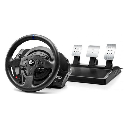 Руль THRUSTMASTER T300 RS Gran Turismo Edition [4160681] цена и фото