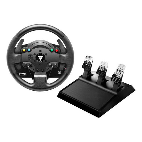 Руль THRUSTMASTER TMX FFB EU PRO Version [4460143] руль thrustmaster tx rw leather edition eu xbox one pc 4460133