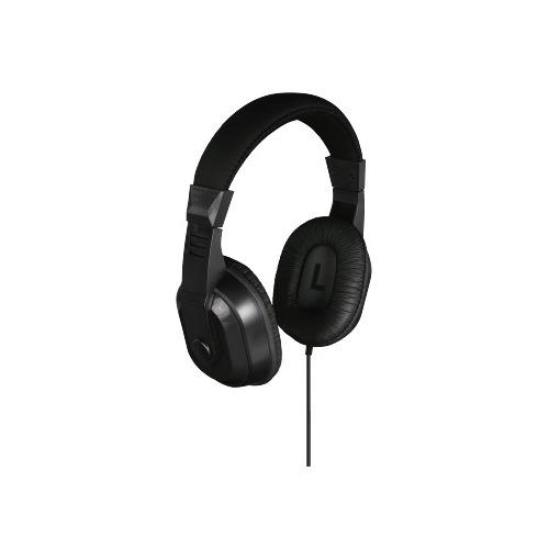 Наушники THOMSON HED4407 TV Hi-Fi, 3.5 мм, мониторные, черный [00132469]