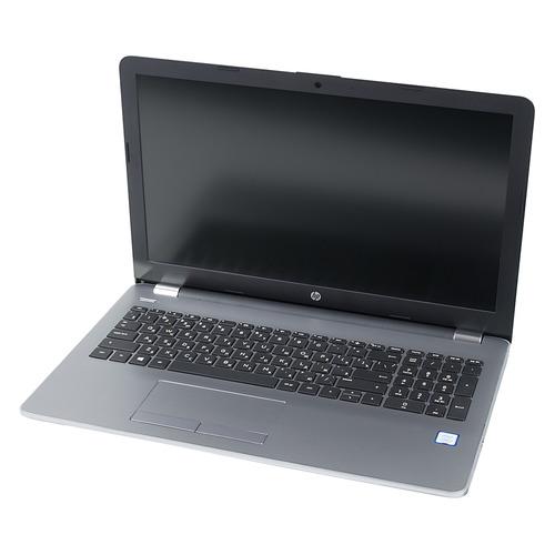 цена на Ноутбук HP 250 G6, 15.6, Intel Core i3 7020U 2.3ГГц, 8Гб, 256Гб SSD, Intel HD Graphics 620, DVD-RW, Windows 10 Professional, 4LT09EA, серебристый