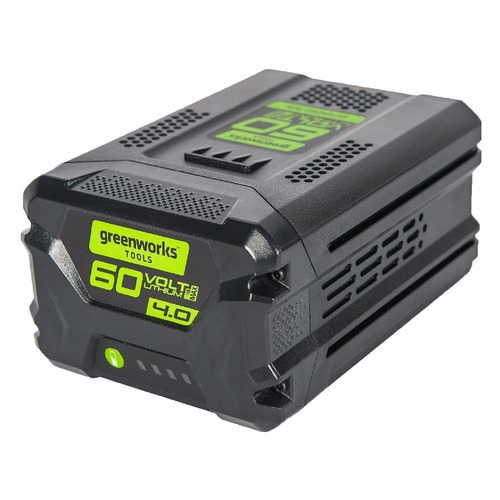 Батарея аккумуляторная Greenworks G60B4 60В 4Ач Li-Ion (2918407) стоимость