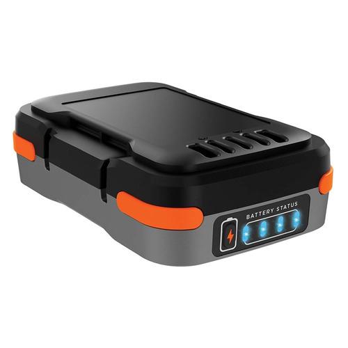 цена на Батарея аккумуляторная Black & Decker BDCB12B-XJ 12В 1.5Ач Li-Ion