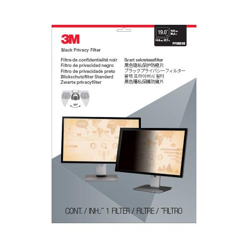 Экран защиты информации 3M PF190C4B для монитора 19