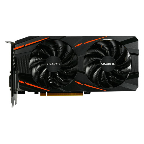 Видеокарта GIGABYTE AMD Radeon RX 570 , GV-RX570GAMING-8GD, 8Гб, GDDR5, Ret 3pcs i9300 power supply ic max77686